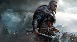 Assassin's Creed Valhalla estaría disponible el 17 de noviembre