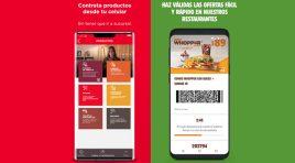 Banorte y Burger King ya disponibles en AppGallery de Huawei