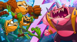 Battletoads regresa en agosto y lo hará a Xbox Game Pass