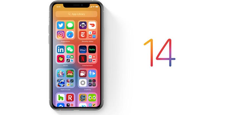Las betas públicas para iOS 14 e iPadOS 14 ya están disponibles