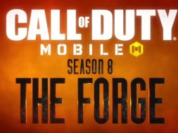 Call of Duty Mobile Temporada 8 La Forja