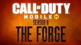 Call of Duty: Mobile Temporada 8: La Forja ya está disponible