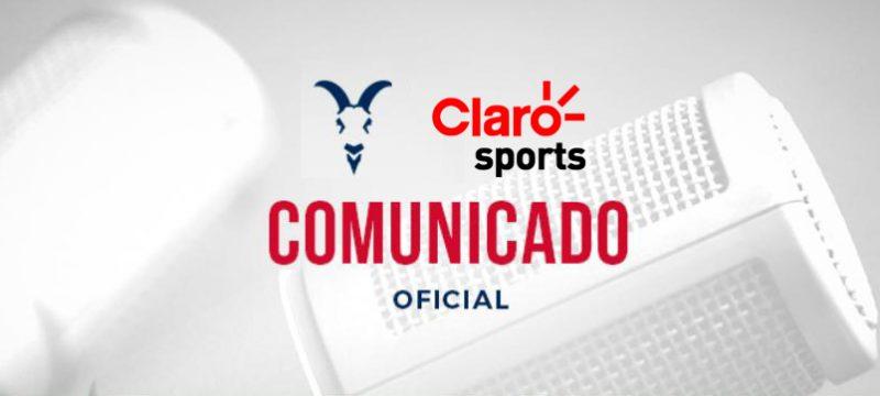 Chivas Claro Sports