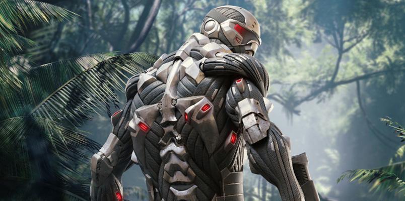 Por la baja calidad en sus gráficos, Crytek restrasa Crysis Remastered