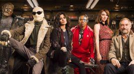 Doom Patrol estrenará segundo temporada en América Latina