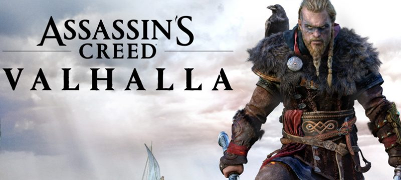 Eivor Assassins Creed Valhalla