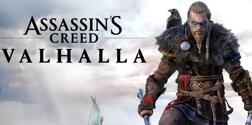 Eivor Assassins Creed Valhalla