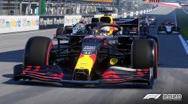 Es momento de probar F1 2020 en tu PlayStation 4 o Xbox One