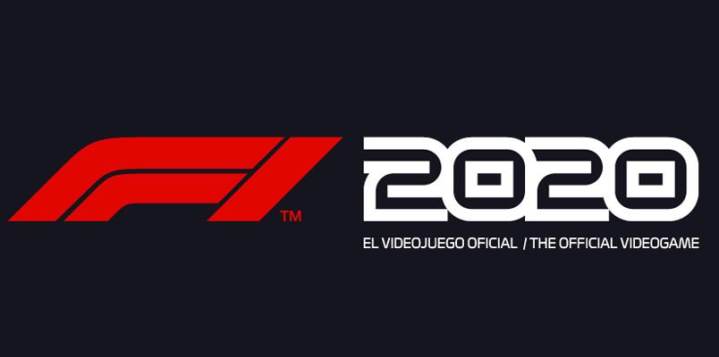 Vuelta rápida de George Russell en el Circuito de Silverstone en F1 2020