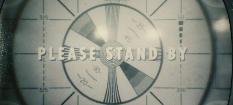 Fallout serie TV Amazon Studios