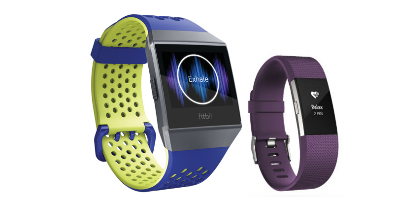 Fitbit Relax