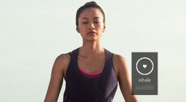 Fitbit presenta Relax para ayudarnos a reducir el estrés y ansiedad