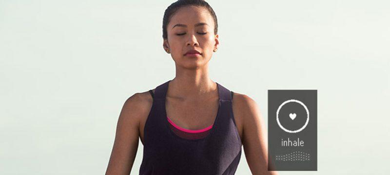 Fitbit presenta Relax
