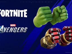 Fortnite hulk smasher hulkbuster