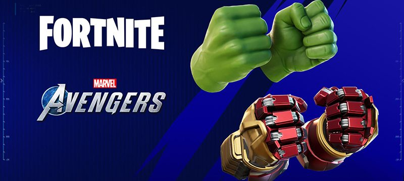 Fortnite hulk smasher hulkbuster