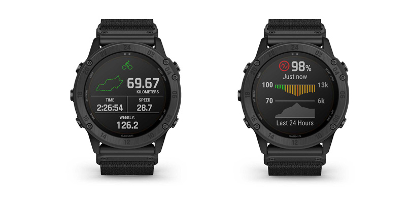 Garmin tactixDelta