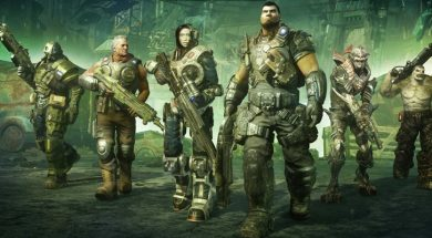 Gears 5 Operation 4 Brothers in Arms