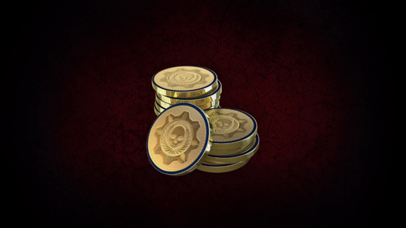 Gears 5 Operation 4 Brothers in Arms Gears Coins