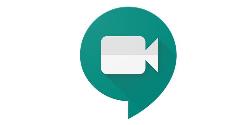 La cancelación de ruido en Google Meet comienza a llegar