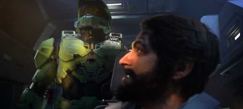 Halo Infinite Xbox Games Showcase