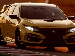 Honda Civic Type R Edición Limitada 2021