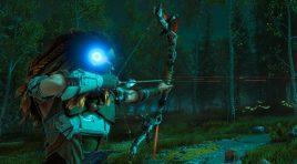 Horizon Zero Dawn para PC estará llegando en agosto de 2020