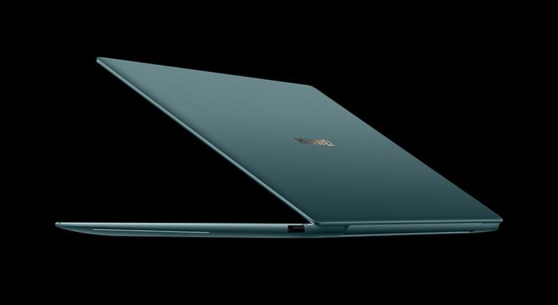Huawei MateBook X Pro dieseno