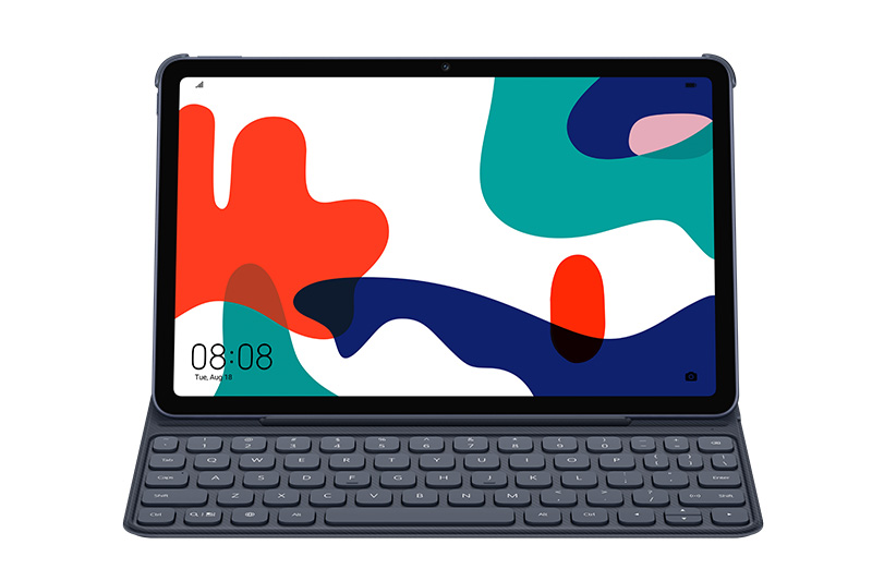 Huawei MatePad 2020 teclado