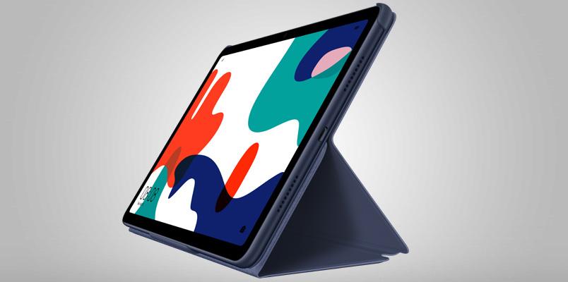 Huawei MatePad llegará a México, conoce sus características y precio