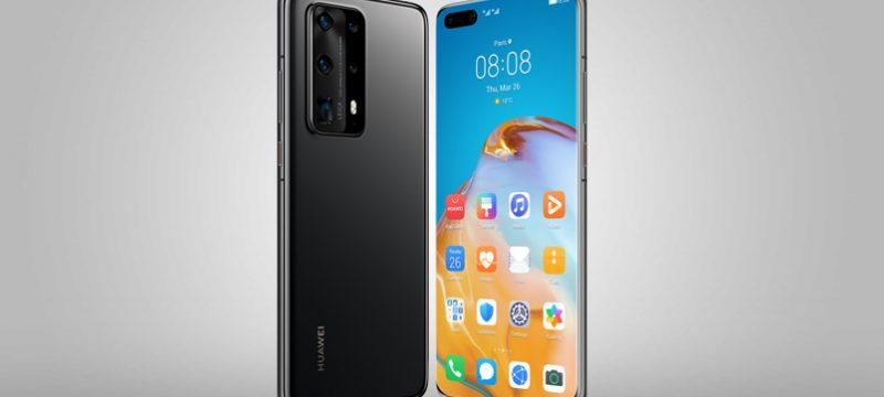Huawei P40 Pro+ Precio Mexico
