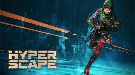 Gana premios en la primera temporada de Hyper Scape de Ubisoft