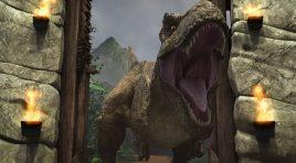 Jurassic World Campamento Cretácico presenta su primer avance