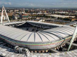 Juventus FC estadio BOSE Profesional