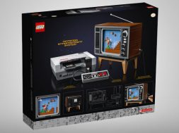 LEGO Nintendo Entertainment System 2020
