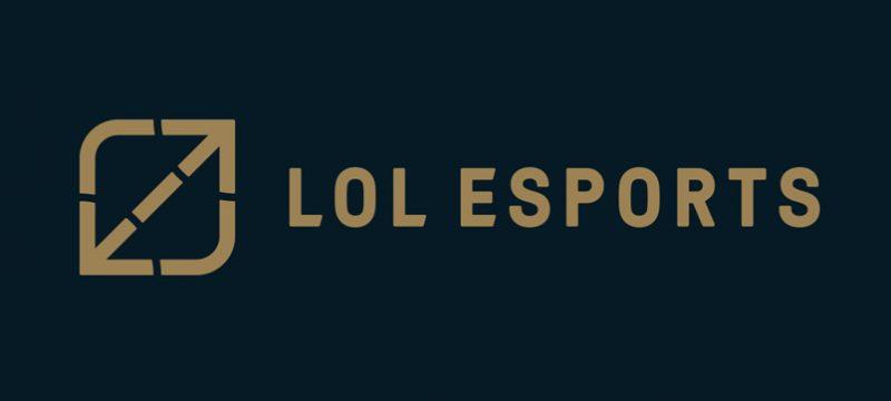 LoL Esports logo