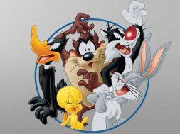 Looney Tunes tienda Amazon Mexico