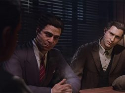 Mafia Definitive Edition retrasado