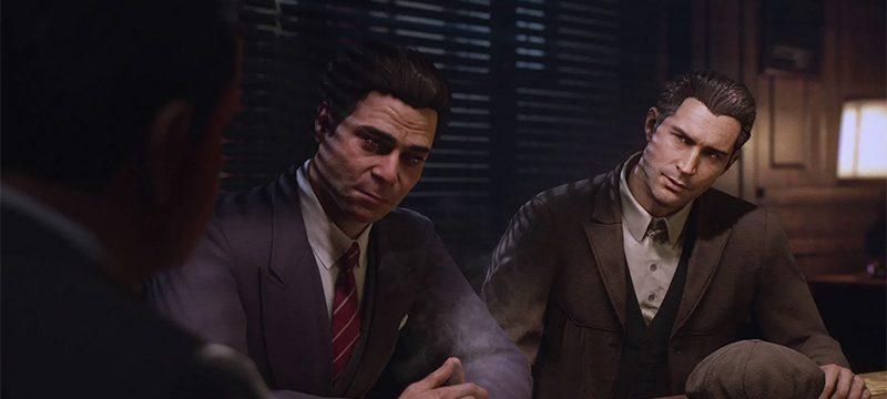 Mafia Definitive Edition retrasado