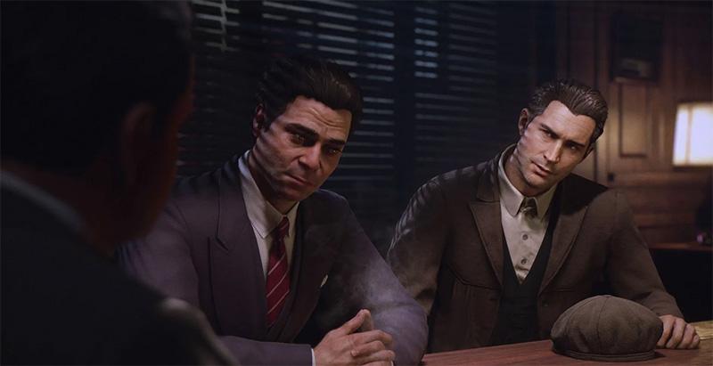 Mafia: Definitive Edition se retrasa gracias al COVID-19