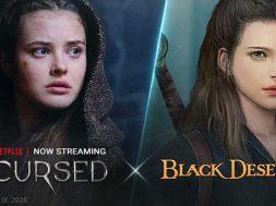 Maldita x Black Desert crossover