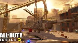 El mapa Highrise estará disponible en Call of Duty: Mobile