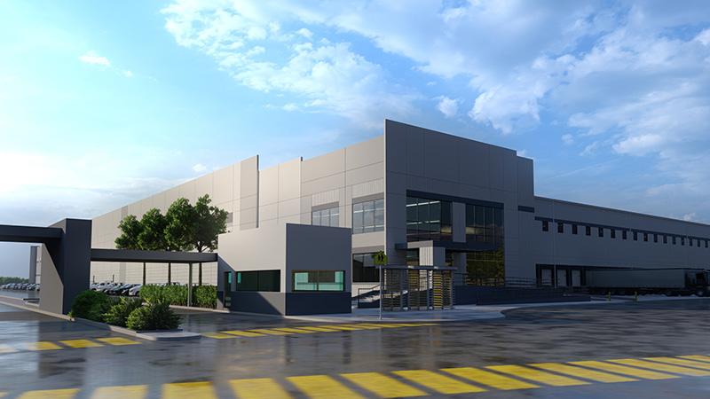 Mercado Libre construye un centro de distribución en Jalisco