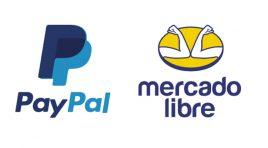 PayPal y Mercado Libre integran sus servicios de pago en México