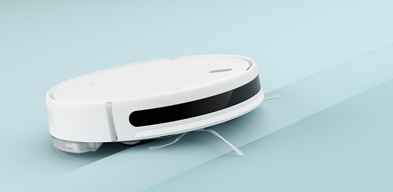 Mi Robot Vaccum-Mop Essential sensores