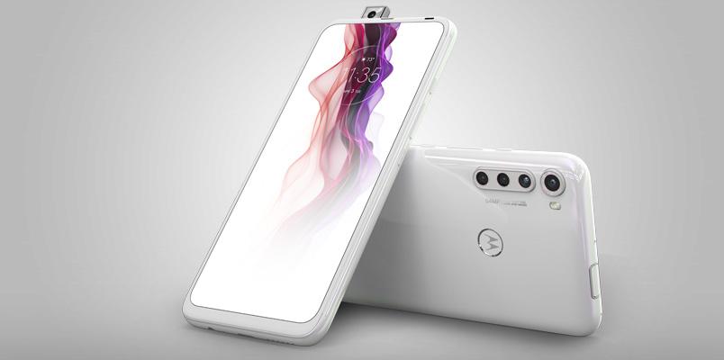 Precio en México del nuevo Motorola One Fusion+