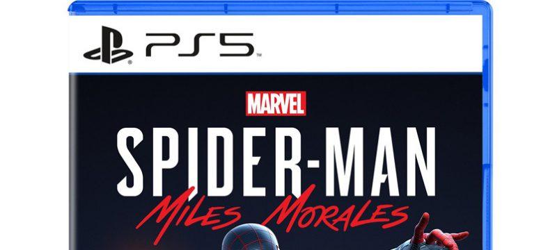 PS5 cajas juegos