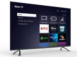 Philips Roku TV Mexico 2020