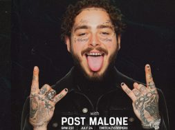 Post Malone – HXCKED