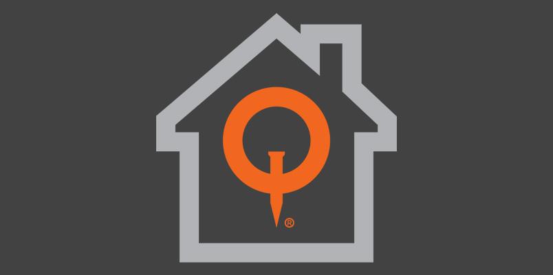 QuakeCon at Home logo