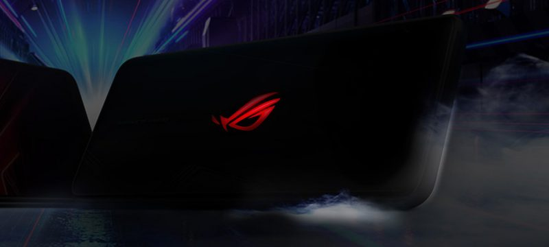 ROG Phone 3 22 de julio